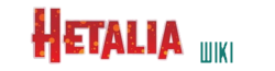 Hetalia logo
