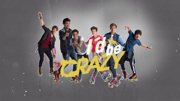 I'dbeCrayCray