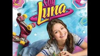 I'd Be Crazy - Soy Luna - Cancion Completa