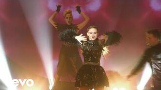"""¿Cómo Me Ves? (""""Soy Luna"""" Momento Musical Sliders en la competencia final)"""