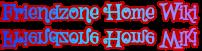 Friendzone Home Logo