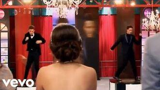 "Elenco de Soy Luna - Nobody But You (""Soy Luna"" Momento Musical RollerJam Gala)"