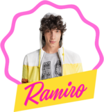 RamiroPostać