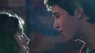 Luna y Simón cantan Eres