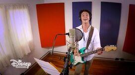 """Soy Luna - """"Non arrenderti mai"""" (""""Valiente"""" in Italiano) - Michael Ronda"""