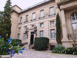 Benson Mansion/Gallery