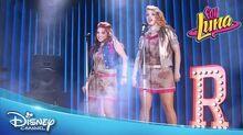 "Soy Luna - A Rodar Mi Vida"" videoclip"