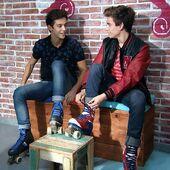 Matteo&gaston2