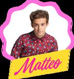 MatteoPostać