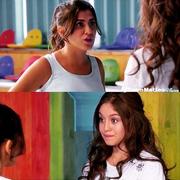 Luna y Daniela