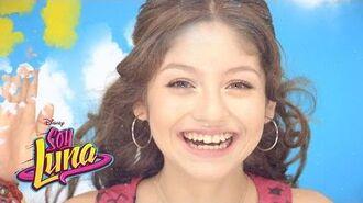 Alas la primera canción de Soy Luna