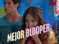 Blooper