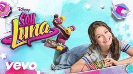 Elenco de Soy Luna - Camino (Audio)