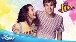 Soy Luna Niet te Stoppen - Ridder & Shalisa Disney Channel NL