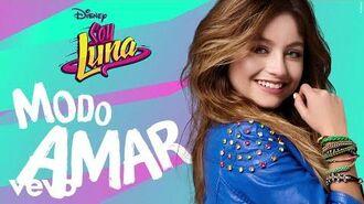 "Elenco de Soy Luna - Despierta mi mundo (From ""Soy Luna – Modo Amar"" Audio Only)"