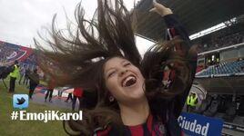 KarolSanLorenzo8