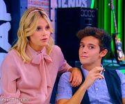 Ámbar y Matteo