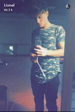SnapchatLioFerro5