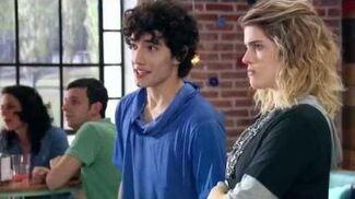 Ramiro ve a Vero - Corazón