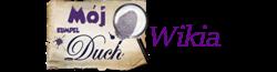 Logo mój kumpel duch