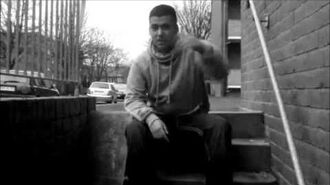 Inztey - VBT 2015 Qualifikation -prod. by 2Bough-