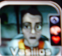 Vasilios
