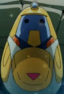 QT from Space Dandy so cute