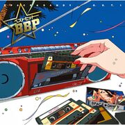Space Dandy OST1 Best Hit BBP