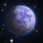 Planet Betelgeuse Close