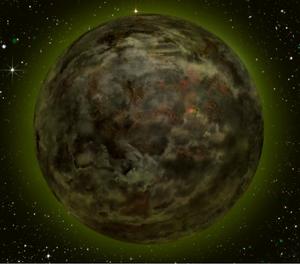 Planet Machinia