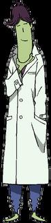 Dr. Bea