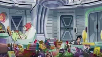 Toonami - Space Dandy Ep. 13 Promo (HD 1080p)