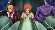Gundam Dandy
