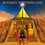 Space Dandy OST2 Boobies Wonderland