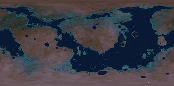 IZK MAP 1