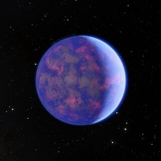 Hell'OBen, the largest moon of Hephaesteus.