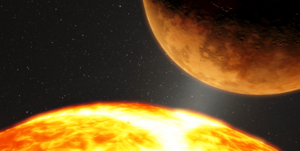 Planet Besaa-1258