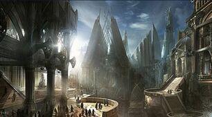 Aldorian High Kingdom