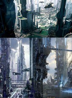 Kreon Technological District
