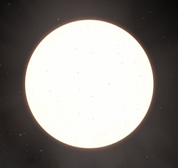 Alpha Centauri A