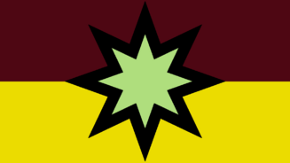 Breakout Army Flag