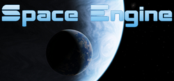 Space Engine-Logo