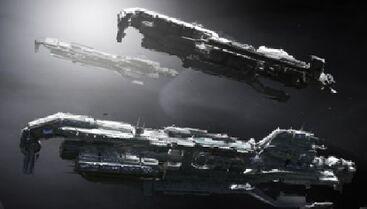 Uhara Spacecrafts