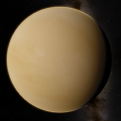 Noch näher als der Mars – <br /> <a href=