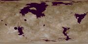Tygeta 3 Map