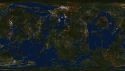 Taitheia-Map