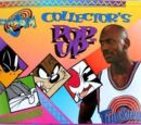 Space Jam Collector's Pop-Up