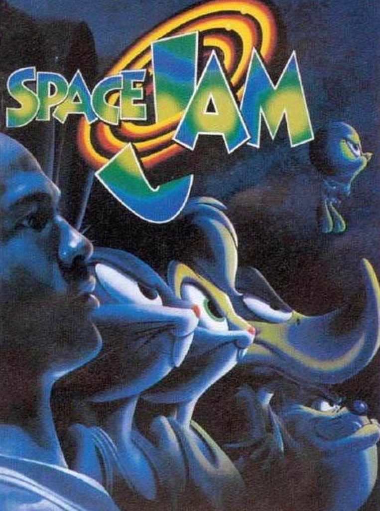 Space Jam Space Jam Wiki Fandom