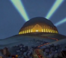 The Tune Stadium