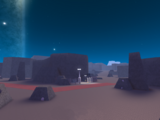 Mining Grounds